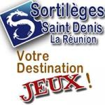 Logo Sortilèges